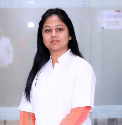 Dr. Kirti Shrivastava