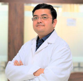 Dr. Pawan kumar Chaurasiya